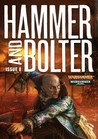 Hammer and Bolter: Issue 8