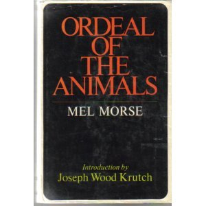 Ordeal of the Animals