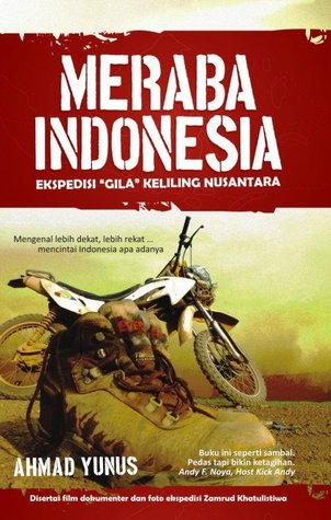 Meraba Indonesia by Ahmad Yunus