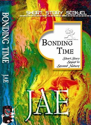 Bonding Time (Shape-Shifter #1.1)