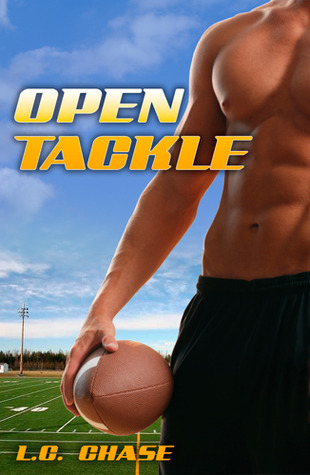 Open Tackle by L.C. Chase