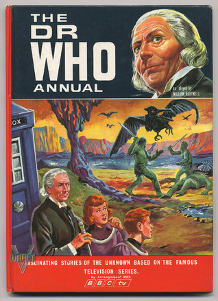 The Doctor Who Annual 1967