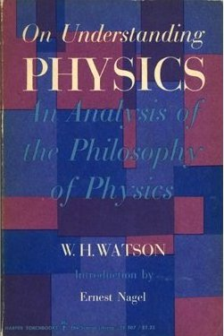 On Understanding Physics: An Analysis of the Philosophy of Physics