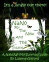 NaNo for the New and the Insane