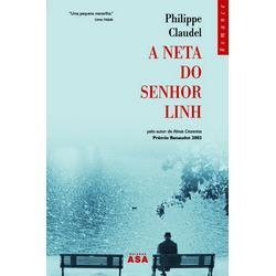 Image result for A Neta do Senhor Linh de Philippe Claudel