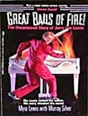 Great Balls of Fire : The Uncensored Story of Jerry Lee Lewis
