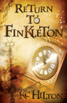 Return to Finkleton (Finkleton, #2)