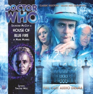 Doctor Who by Mark Morris