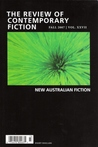Review of Contemporary Fiction: Fall 2007: New Australian Fiction