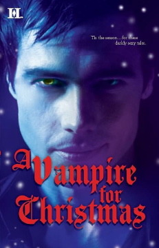 A Vampire for Christmas by Laurie London