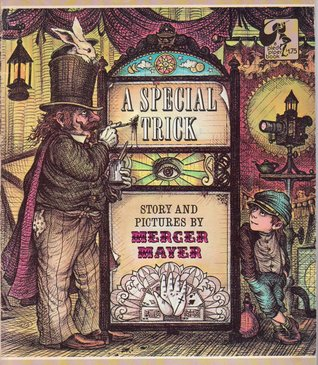 A Special Trick by Mercer Mayer