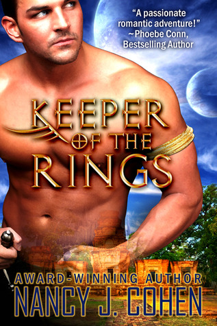 Keeper of the Rings by Nancy Cane