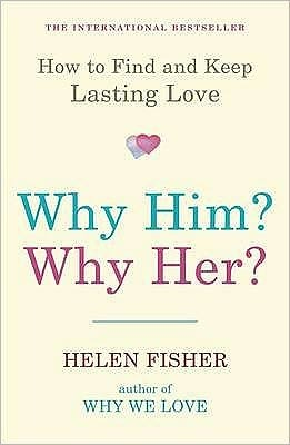 Why him why her book