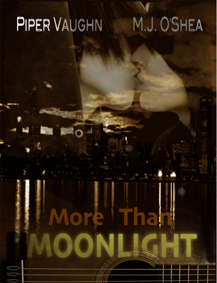 More than Moonlight by Piper Vaughn