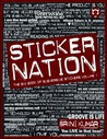 Sticker Nation [With Stickers]