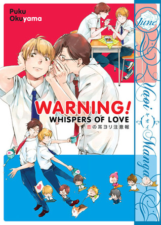 Warning! Whispers of Love