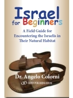 Israel for Beginners: A Field Guide for Encountering the Israelis in Their Natural Habitat