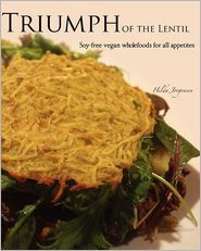Triumph of the Lentil by Hilda Jorgensen