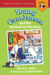 Young Cam Jansen and the Spotted Cat Mystery (Young Cam Jansen Mysteries, #12)
