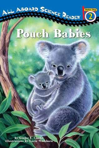 Pouch Babies by Ginjer L. Clarke