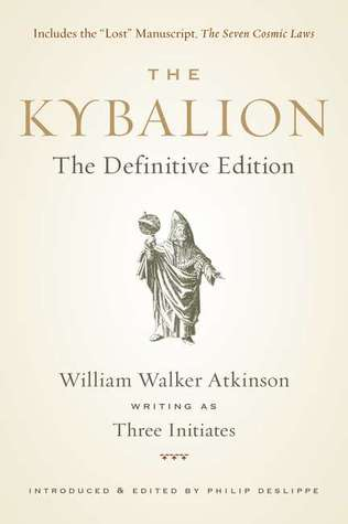 The Kybalion by William Walker Atkinson