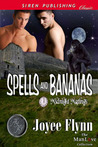Spells And Bananas (Midnight Matings #9)