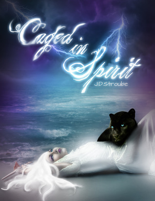 Caged in Spirit by J.D. Stroube