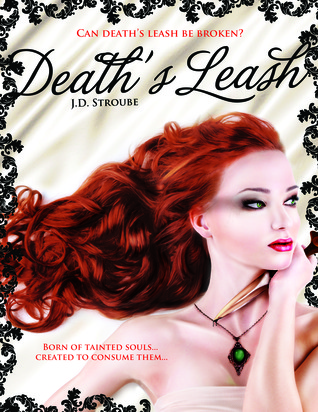 Death's Leash (Hellhounds #1)