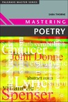 Mastering Poetry: (Palgrave Master Series)