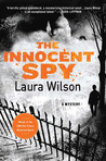 The Innocent Spy (DI Ted Stratton, #1)