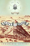 City of Silver: A Mystery