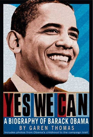 Yes We Can by Garen Thomas