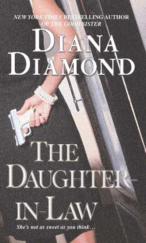 The Daughter-In-Law by Diana Diamond