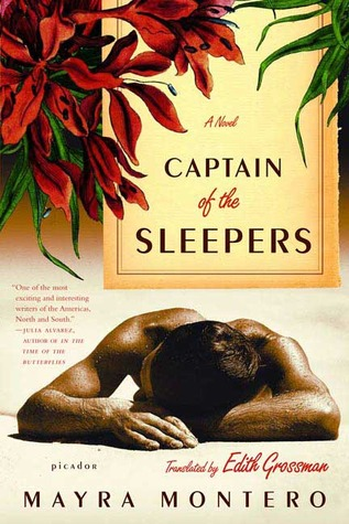Captain of the Sleepers by Mayra Montero