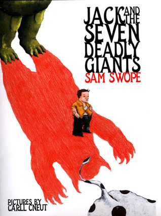 Jack and the Seven Deadly Giants