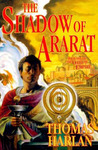 The Shadow of Ararat (Oath of Empire #1)