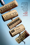 What Goes Around Comes Around (Brian McNulty, #2)