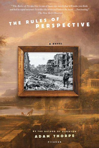 The Rules of Perspective: A Novel