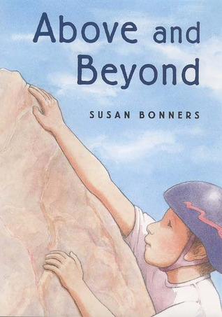 Above and Beyond by Susan Bonners