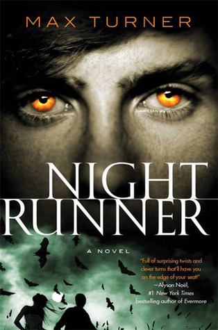 Night Runner by Max  Turner