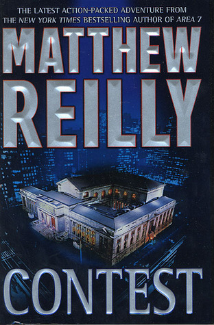 Contest by Matthew Reilly