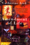 Amendment of Life: A Mystery  (Inspector Sloan #19)
