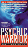 Psychic Warrior by David Morehouse