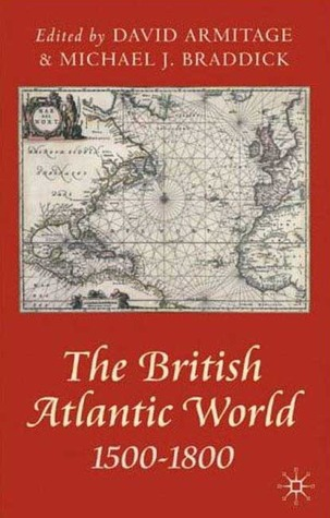 The British Atlantic World 1500-1800