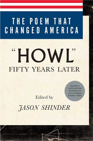 The Poem That Changed America by Jason Shinder