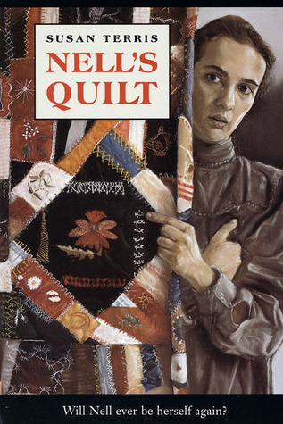 Nell's Quilt by Susan Terris