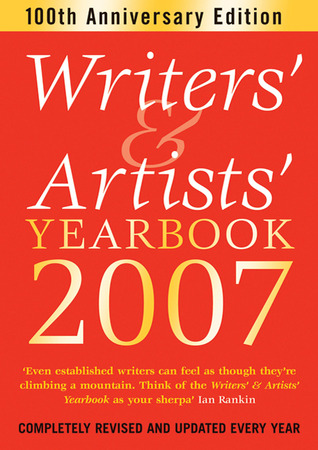 Writers' & Artists' Yearbook 2007