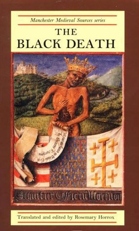 The Black Death by Rosemary Horrox