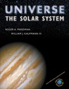 Universe: The Solar System [with CD-ROM]