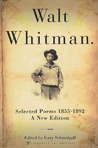 Selected Poems 1855-1892 by Walt Whitman